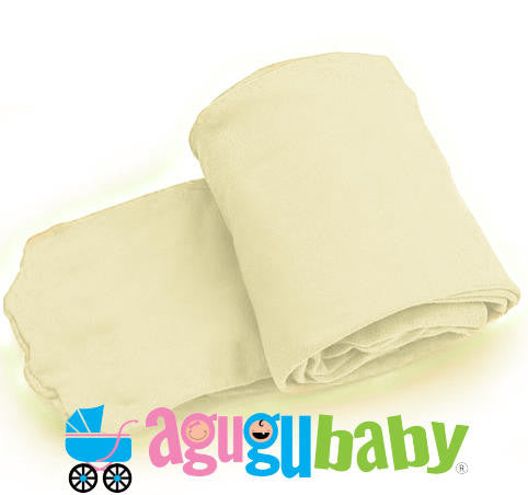 Ivory Newborn Baby Tights , Cotton