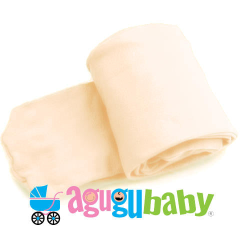 Ivory Baby Tights , Microfiber Nylon