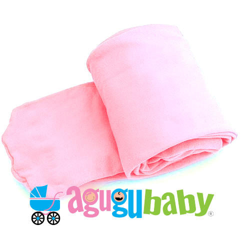 Pink Baby Tights , Cotton