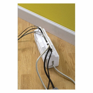 Power Outlet Strip Cover Safety by Kidco