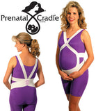 Maternity Belt Full Suport Prenatal Cradle by It's You Babe