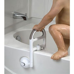 Bath Safety Rail for Bathtub