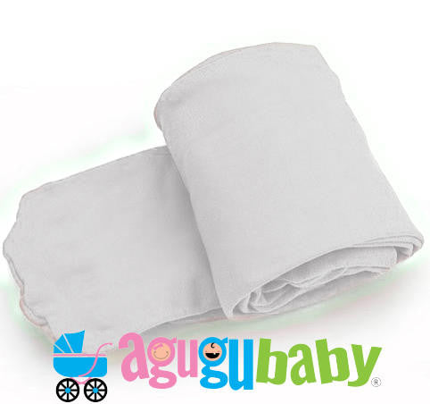 White Baby Tights , Cotton