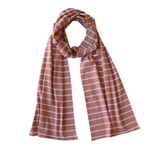 Jersey Scarf - Musk