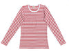 Long Sleeve Tee - Clay Pink