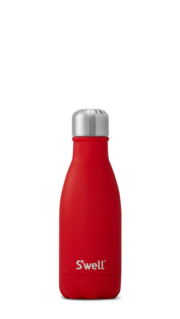 Scarlet - Stainless Steel S'well Water Bottle