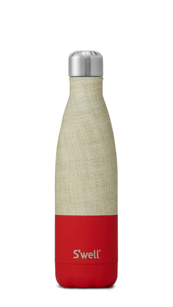 Starboard - Stainless Steel S'well Water Bottle