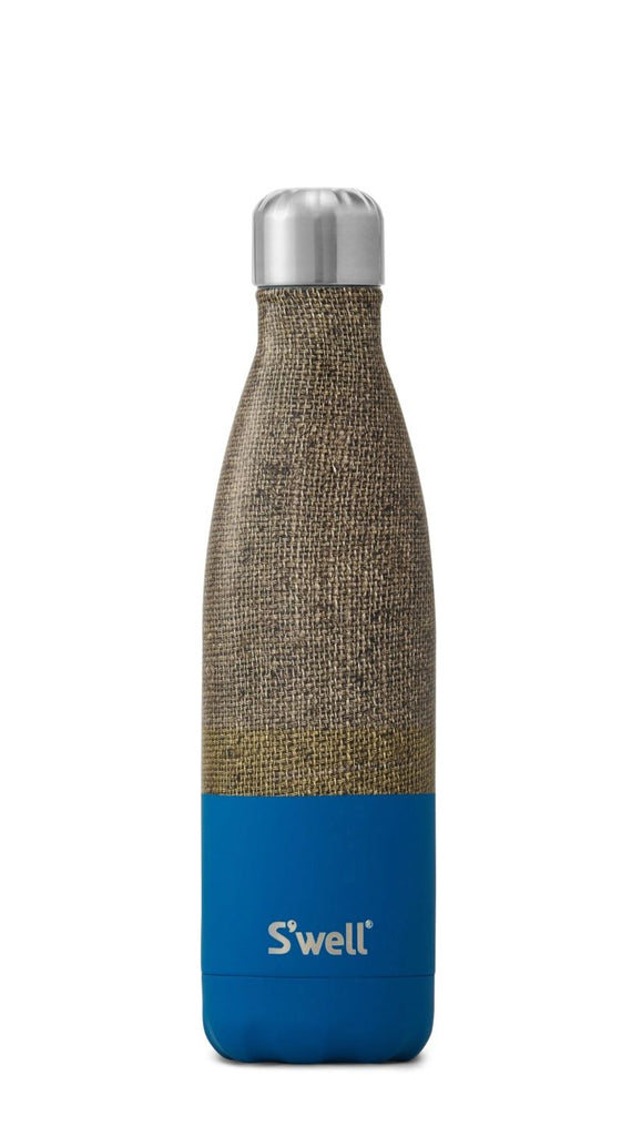 Low Tide  - Stainless Steel S'well Water Bottle