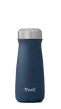 Azurite Traveler - Stainless Steel S'well Water Bottle