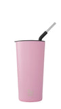 Pink Punch - Stainless Steel S'well Takeaway Tumbler