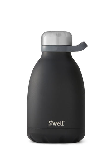 Onyx Roamer - Stainless Steel S'well Water Bottle