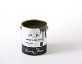 Graphite Annie Sloan Wall Paint