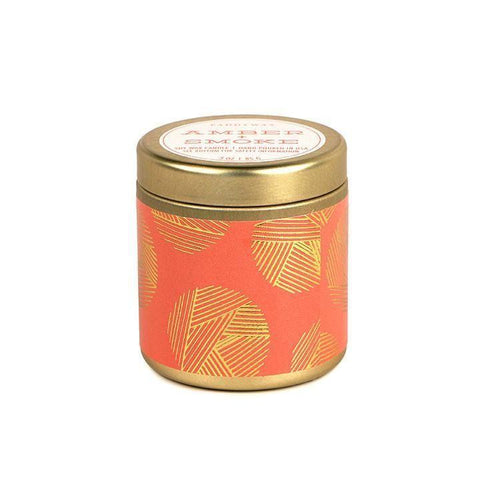 Kaleidoscope Candle