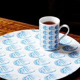 Baozi Tray Tea Towel - Thorn and Burrow