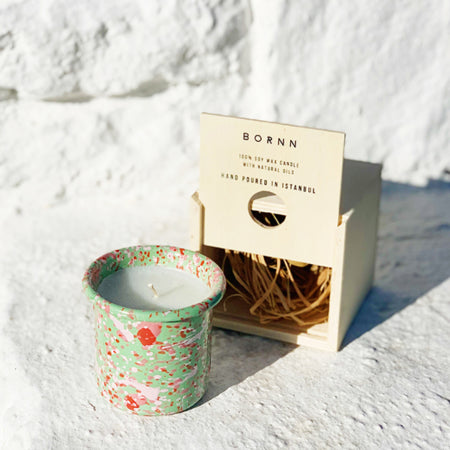 Tea Tree Soy Candle
