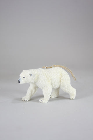 GREAT NORTH POLAR BEAR