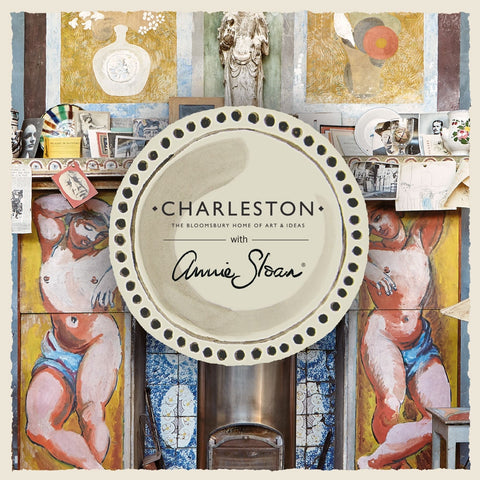 The Bloomsbury Set - Charleston with Annie Sloan Chalk Paint®