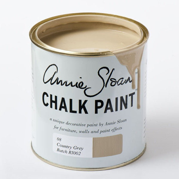 Country Grey Annie Sloan Chalk Paint®