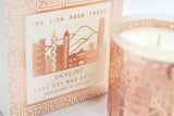 Hong Kong Candle: Skyline