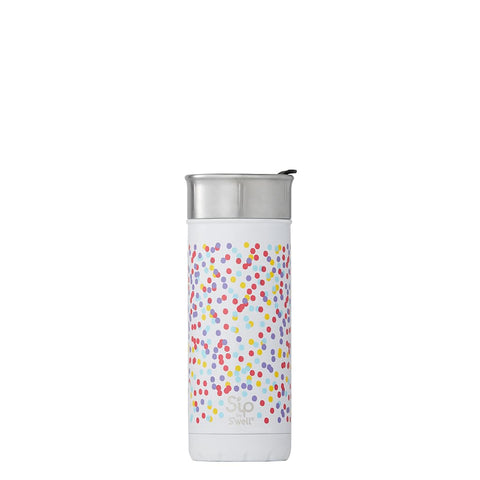 Dots and Spots - S'ip by S'well Water Bottle