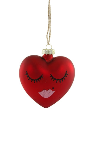 SWEETHEART ORNAMENT