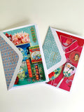 Hong Kong Luxury Greeting Cards