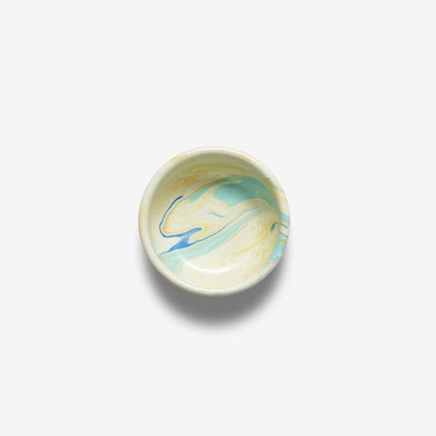 Marble Bowl (Multiple Colors)