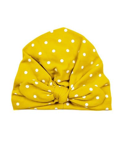 Baby Turban (Multiple Colors)