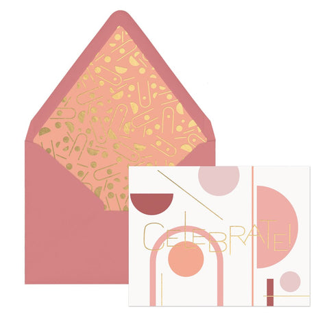 "Geo ""Celebrate"" 