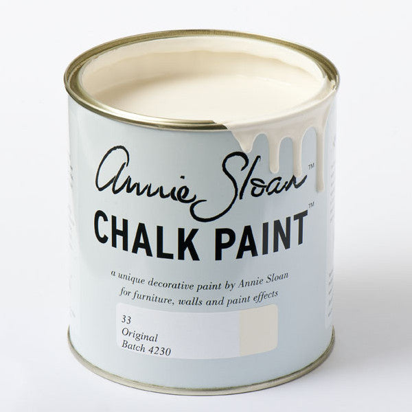 Original Annie Sloan Chalk Paint®
