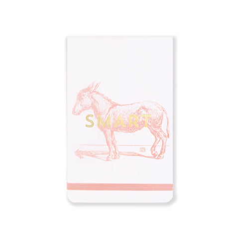 Smart Donkey | Notepad