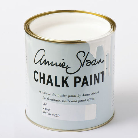 Pure Annie Sloan Chalk Paint®
