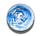 Marble Sauce Plate (Multiple Colors)