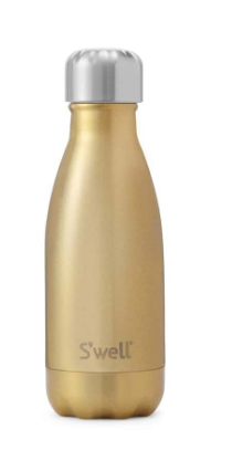 Sparkling Champagne - Stainless Steel S'well Water Bottle