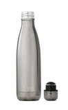 Titanium - Stainless Steel S'well Water Bottle