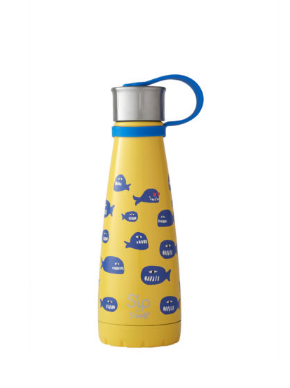 Whale of a Time - S'ip by S'well Water Bottle