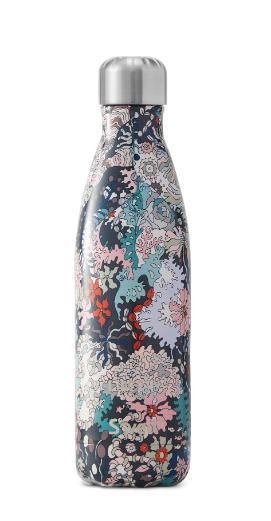 Ocean Forest - Liberty London x Stainless Steel S'well Water Bottle