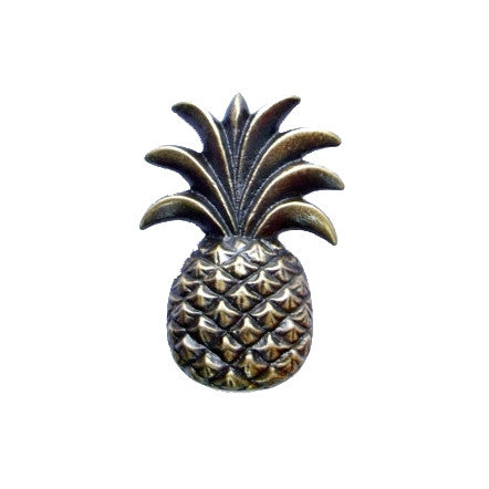 Small Pineapple Knob