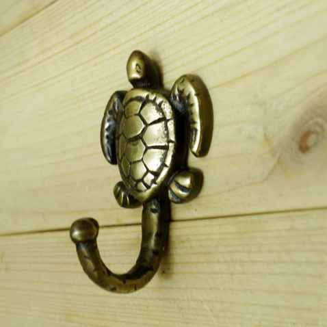 Small Turtle Hook
