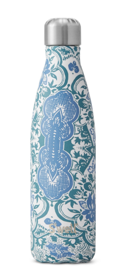 Shanti - Stainless Steel S'well Water Bottle