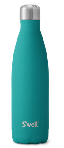 Jade - Stainless Steel S'well Water Bottle