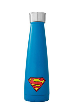 Superman  - S'ip by S'well Water Bottle