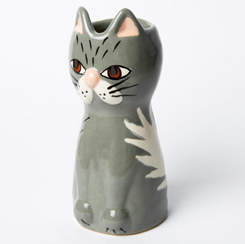 Manon Cat Vase