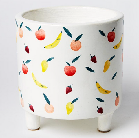 Fruits Pot