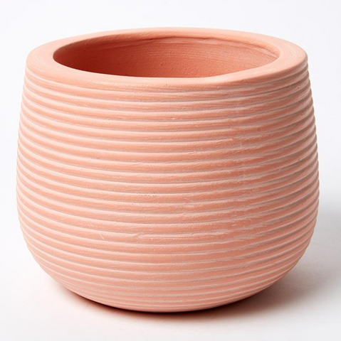 Groove Pot (Multiple Colors)