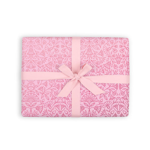 Egyptian Rose Gift Wrap