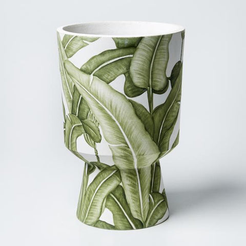 Rodeo Vase (Multiple Colors)