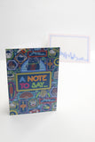 Boxed Notecards - Neon a note to say..