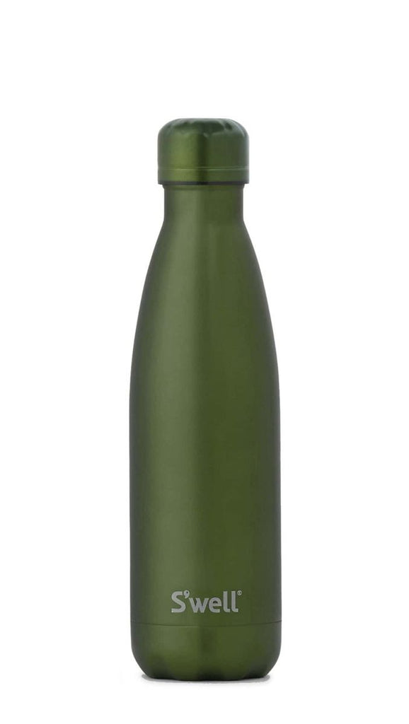 Gem Emerald - Stainless Steel S'well Water Bottle