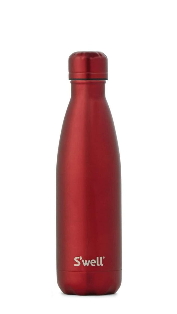 Gem Ruby - Stainless Steel S'well Water Bottle